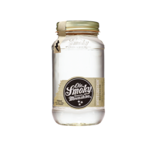 Ole Smoky White Lightnin' Jar Image - Ole Smoky Tennessee ...