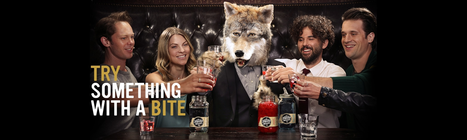 Wolf_Something with a bite