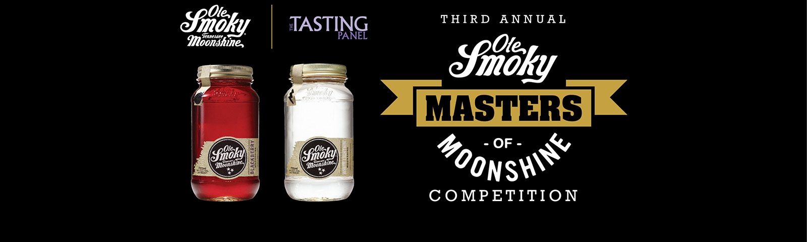 Masters of Moonshine