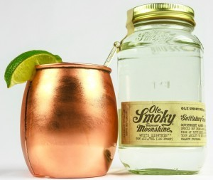 Gunaxin | Ole Smoky for National Moonshine Day