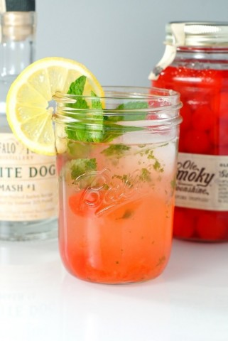 Buzzfeed | 19 Moonshine Recipes That Are Perfectly Legal