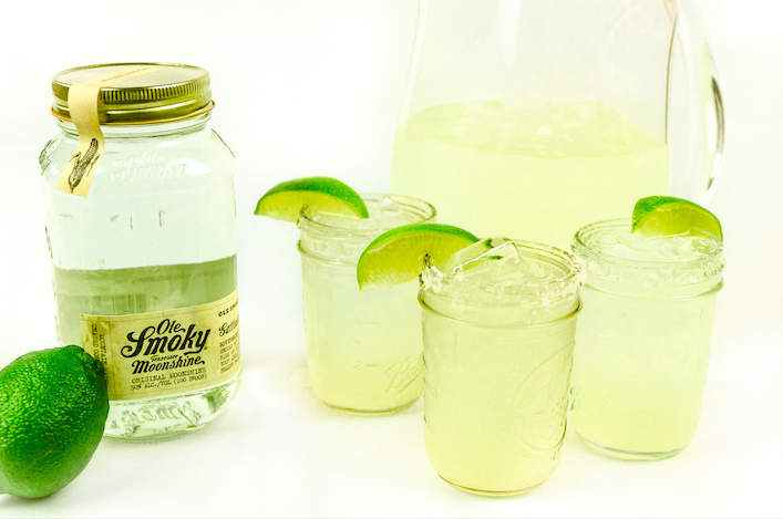 Celebrate Cinco de Mayo with an Ole Smoky Moonshine Cocktail!