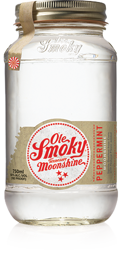 Peppermint Moonshine*
