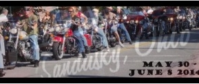OLE SMOKY TENNESSEE MOONSHINE® IS THE OFFICIAL MOONSHINE OF OHIO BIKE WEEK™