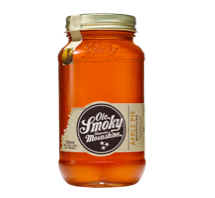 Ole Smoky Apple Pie Moonshine Jar Image