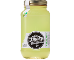 Ole Smoky Margarita Moonshine Jar Image