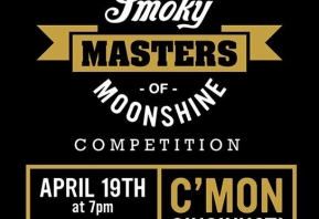 Ole Smoky Masters of Moonshine Competition