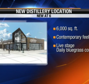 """Moonshine Store Plans to Open in Pigeon Forge"" - Local 8 News"