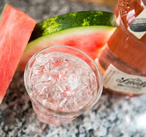 OLE SMOKY SERVES UP A SLICE OF SUMMER WITH THEIR NEW WATERMELON MOONSHINE