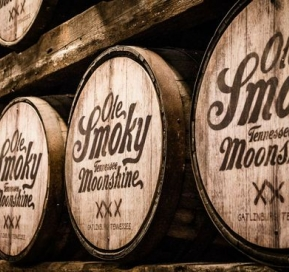 """10 Best: Southern Distillery Tours"" - USAToday.com"