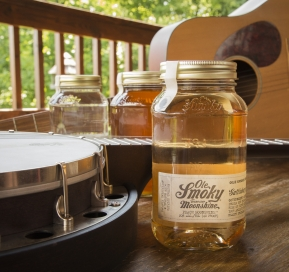 OLE SMOKY MOONSHINE IS COMING TO A MUSIC FESTIVAL NEAR YOU!
