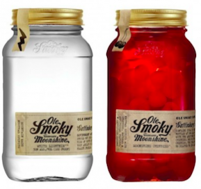"""I've Taken A Shine To Ole Smoky Moonshine"" - SecondCityStyle.com"