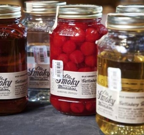 Moonshine is having its moment | Dallas Morning News