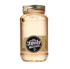 Ole Smoky Peach Moonshine Jar Image