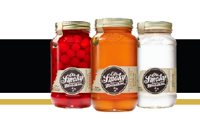 2015 Ole Smoky Press Kit