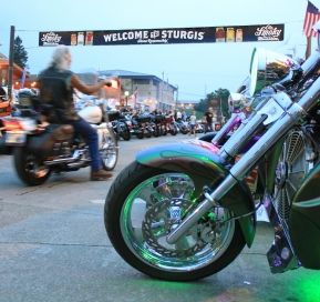 Sturgis Rally 2014! What Are You #BornFrom