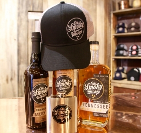 OLE SMOKY® DISTILLERY IS PROUD TO LAUNCH NEW WHISKEY LINE
