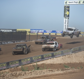 LOORRS Hits Reno, NV!