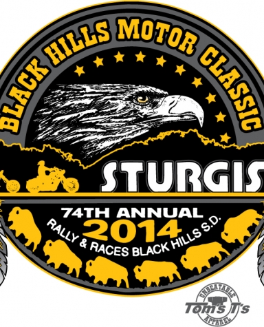Sturgis® Motorcycle Rally™ - Ole Smoky Tennessee Moonshine