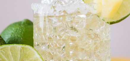 Pineapple Lime Cooler - Ole Smoky Tennessee Moonshine