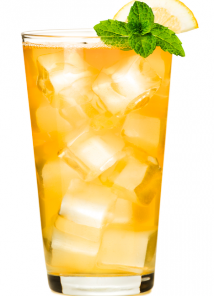 Twisted Tea Mojito