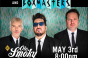Billy Bob Thornton & The Boxmasters LIVE at Ole Smoky Distillery in Pigeon Forge